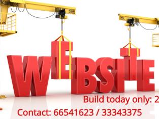 Web Design and Web Hosting