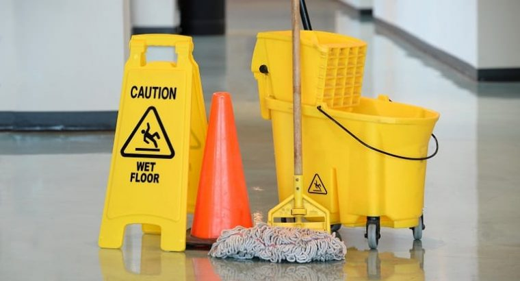 AL ANHA CLEANING SERVICES