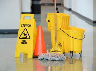 AL ANHA CLEANING SERVICES W.L.L DOHA