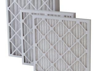 HVAC & HEPA Filter