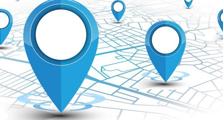 Geofencing software in Qatar