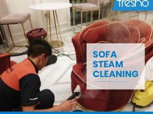 Hire Unmatched Sofa Cleaning Services in Doha