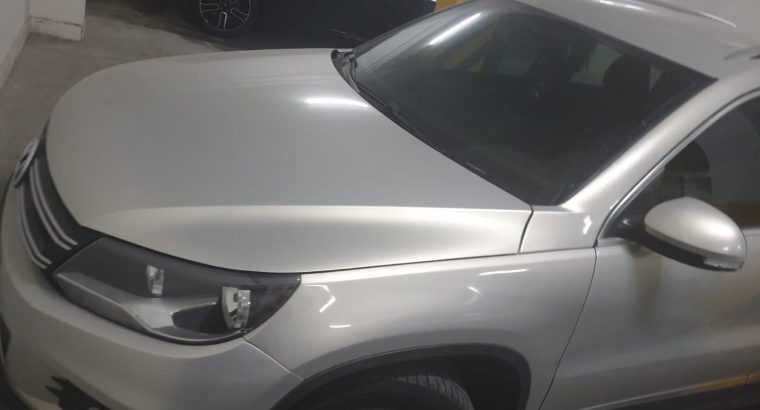 Volkswagen Tiguan 1.4L TSI (2015 Model)