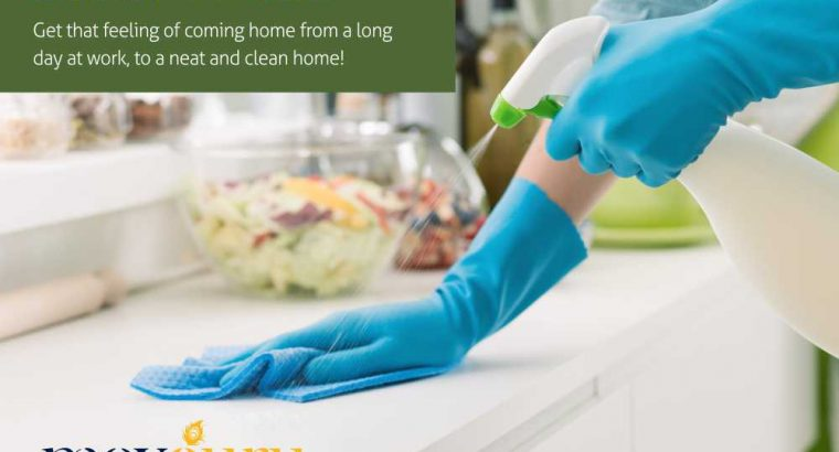Leading Cleaning Companies in Qatar