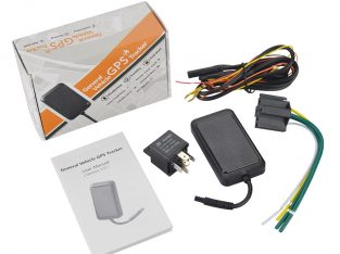 GPS Tracker for CAR,PICKUP,COASTER,BUS