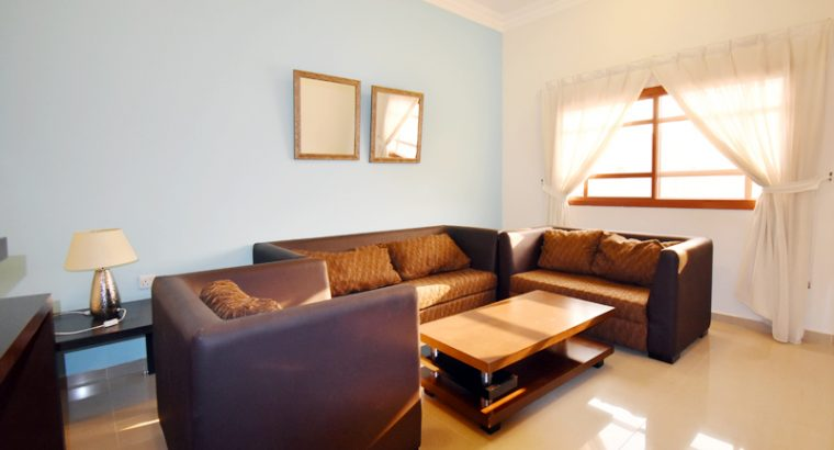 Fully Furnished 1 BHK in Al Thumama