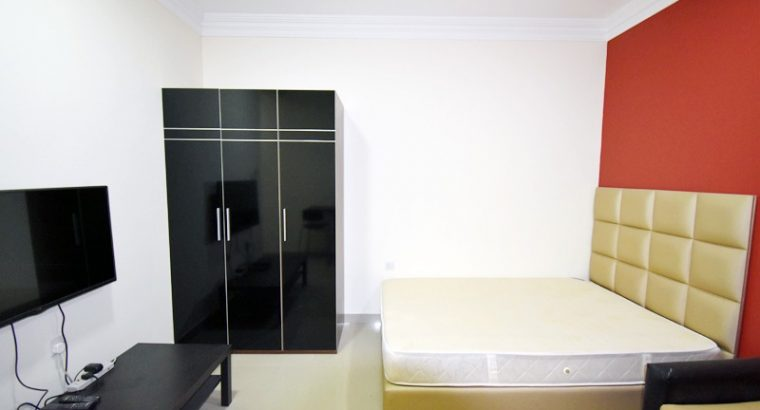 Fully Furnished Studio Flat located in Al Sakhama