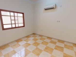 Spacious Duplex Unfurnished Villa in Ain Khaled
