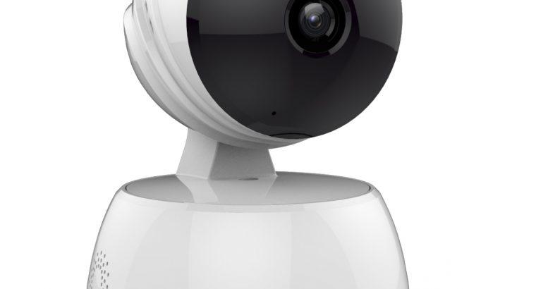 Baby wifi camera