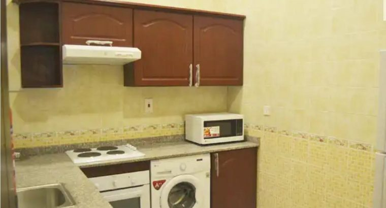 Magnificient 2BHK Fully Furnished in Bin Omran