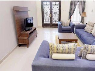 Grand 3BHK Furnished in Al Kheesa + ONE MONTH FREE