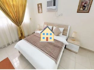 Well Furnished 2BHK in Mansora with ONE MONTH FREE
