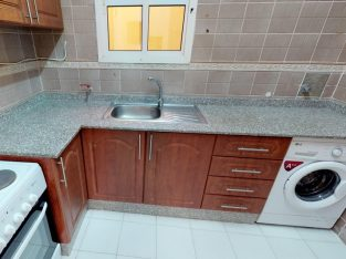 Wonderful Furnished 1BHK in Fereej Abdel Aziz