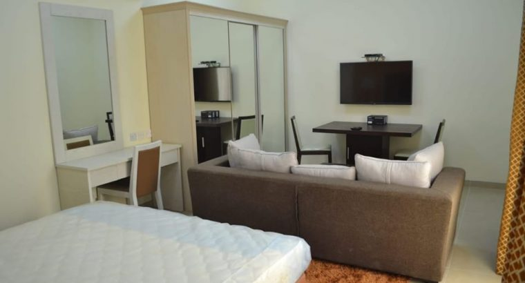 Elegant Studio Furnished in Thumama+ONE MONTH FREE
