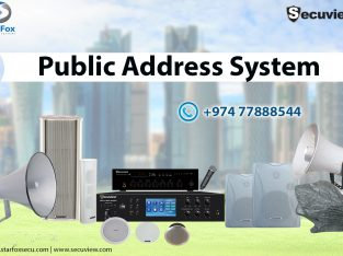 secuview public address system