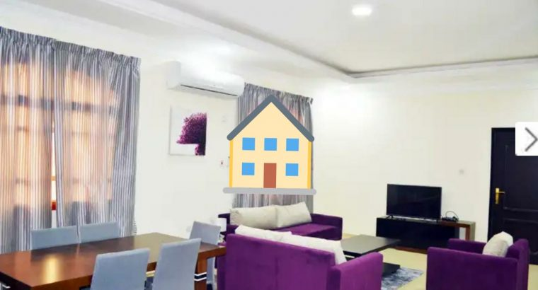 Classy 2BHK Furnished in Sakhama + ONE MONTH FREE