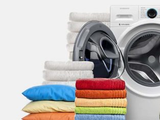 Laundry Management booking Software System Qatar –