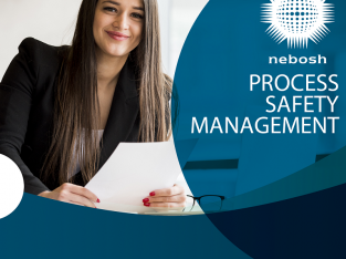 NEBOSH PROCESS SAFETY MANAGEMENT