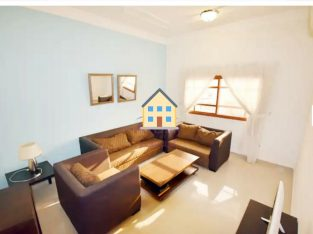 Lovely 1 BHK Furnished in Al Kheesa