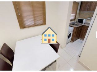 Finely Furnished BHK in Gharaffa – ONE MONTH FREE