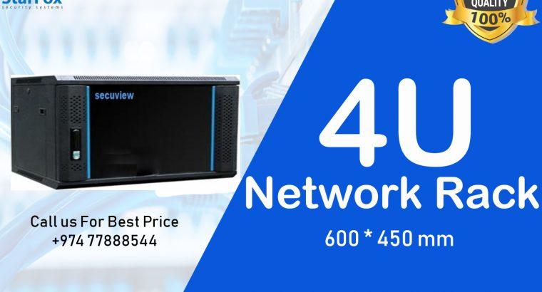 4 u network rack