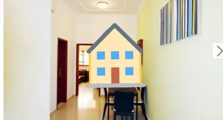 Beautiful BHK Unfurnished in Fereej Abdel Aziz