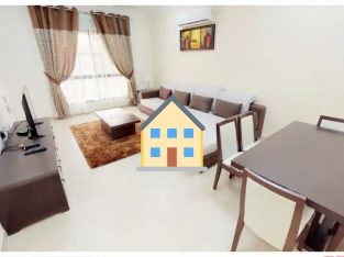 Charming 2BHK Furnished in Thumama- ONE MONTH FREE