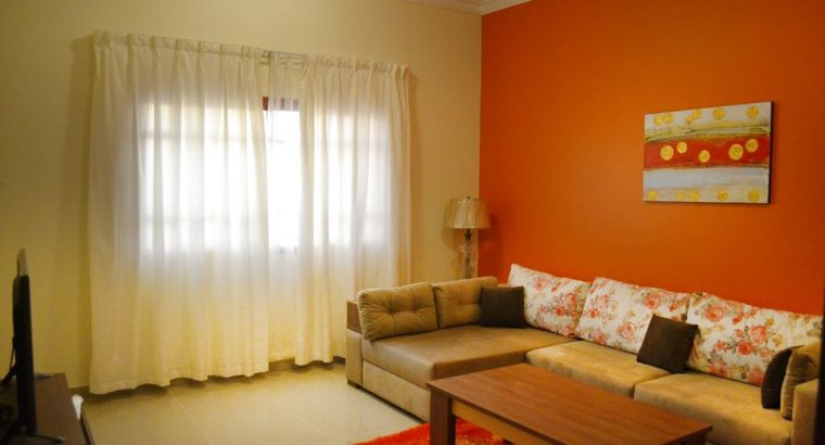 Gorgeous BHK Furnished in Al Kheesa-ONE MONTH FREE