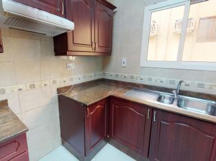 Dashing 2BHK Unfurnished in Muntazah