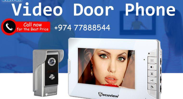 Secuview Door Phone kit