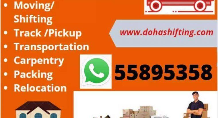 55895358 moving shifting doha