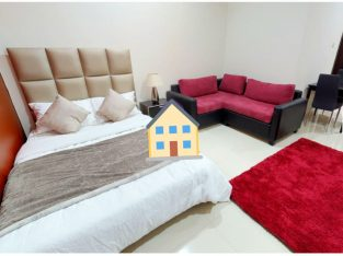 Gorgeous Studio in Sakhama with ONE MONTH FREE
