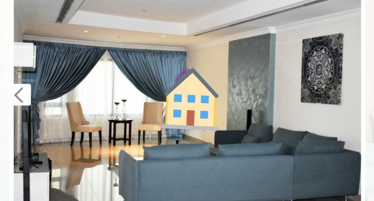 Luxury Fully Furnished 1 BHK in THE PEARL