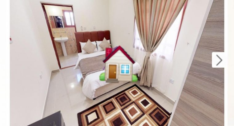 Fully Furnished 1 BHK in Al Kheesa-ONE MONTH FREE