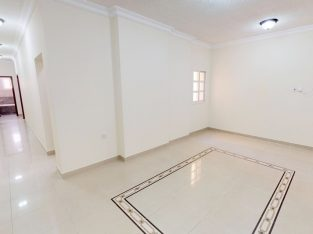 Spacious 2 BHK Unfurnished in Muntazah