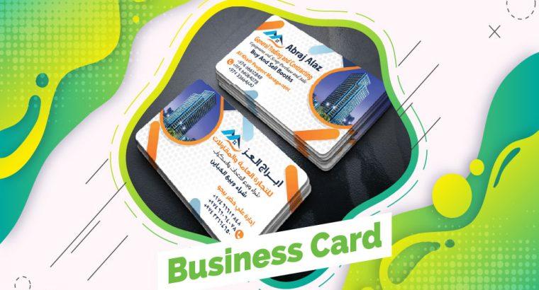 Graphics Design & Printing Service