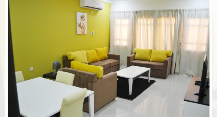 Classy BHK Furnished in Sakhama + ONE MONTH FREE