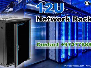 12U Network Rack