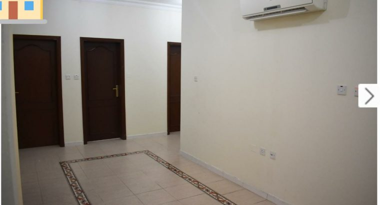 Spacious 3 BHK Unfurnished in Madinat Khalifa