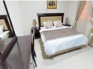 Spacious 1 BHK in Ain khalid with ONE MONTH FREE