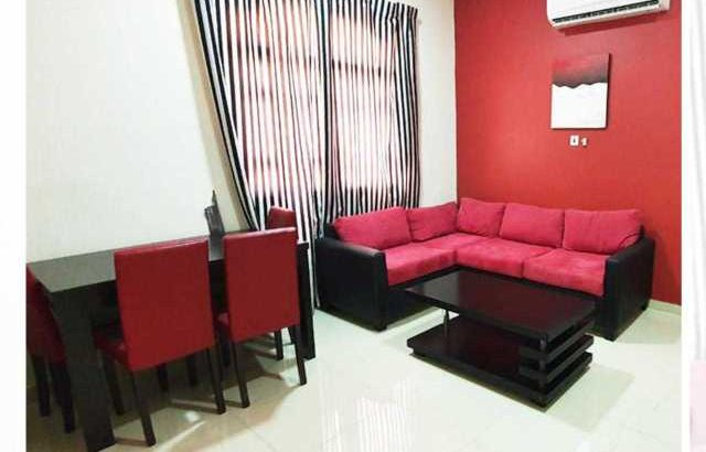 Furnished 1 BHK in Sakhama-ONE MONTH FREE