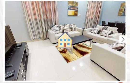 Amazing 3 BHK furnished in Ummsalal