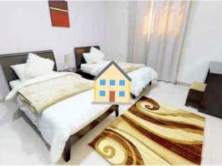 Amazing 3 BHK furnished in Ummsalal