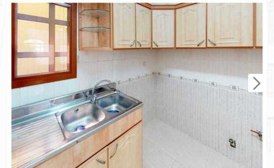 Lovely 2 BHK Unfurnished in Muntazah