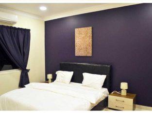 Amazing 2 BHK furnished near Gharrafa Sports club