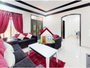 Beautiful 3 BHK Furnished in Sakhama