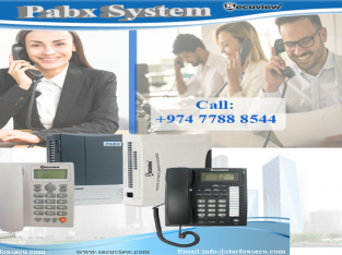 Pabx System(Secuview Brand)