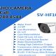 2 mp ahd Outdoor Camera