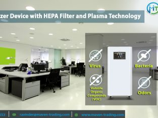 Air Sanitizer Divice with HEPA Filter