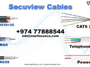 Secuview Cable